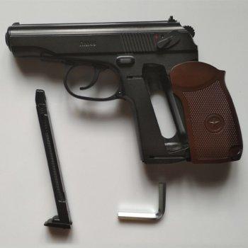 Пневматичний пистоле Borner РМ 49
