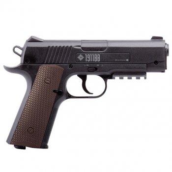 Пневматичний пістолет Crosman Colt 1911 BB