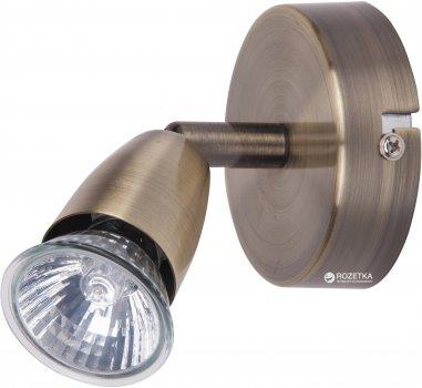 Світильник стельовий Rabalux Norman GU10 1x MAX 50W IP20 (RA-5995)