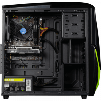 IT-Blok Максимальный i3 8100 R2 E