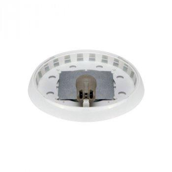 Світильник стельовий ERKA 1127-GB матовий/золото
