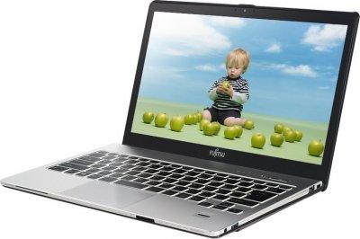 Б/в Ноутбук Fujitsu LIFEBOOK S904 / Intel Core i5 (4 поколение) / 8 Гб / 128 Гб / Клас B