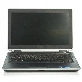 Б/в Ноутбук Dell Latitude E6330 / Intel Core i7 (3 покоління) / 4 Гб / 320 Гб / Клас B