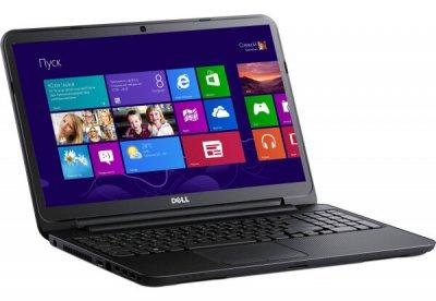 Б/в Ноутбук Dell VOSTRO 15 3559 Intel Core i5-6200U/4 Гб/320 Гб/Клас B