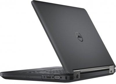 Б/в Ноутбук Dell Latitude E5440 / Intel Core i5 (4 покоління) / 4 Гб / 320 Гб / Клас B