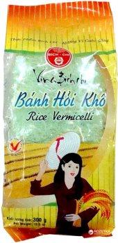 Вермишель Bich-Chi рисовая ажурная зеленая 300 г (8934863370135)