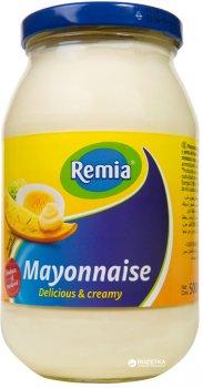Майонез Remia Соус 50 % 500 мл (8710448585732)