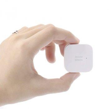 Розумний датчик вібрації Aqara Vibration Sensor для смарт будинку