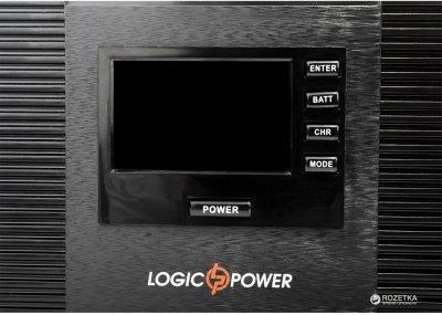LogicPower для котлів LPM-PSW-1500VA (1050 Вт) (LP3406)