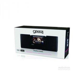 Gear4 Portable Speaker Dock Street Party Revolve for iPhone/iPod (PG466)