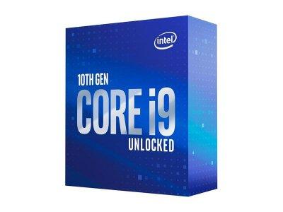 Intel Core i9 10850K 3.6 GHz (20MB, Comet Lake, 95W, S1200) Box (BX8070110850K)