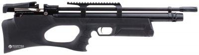 Пневматична гвинтівка Kral Puncher Breaker PCP Synthetic з глушником (36810104)