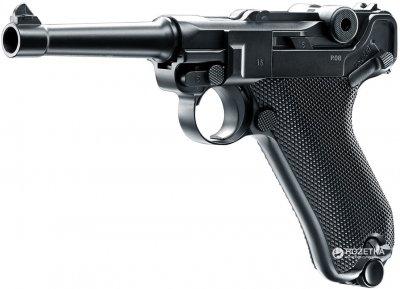 Пневматичний пістолет Umarex Legends P.08 (5.8142)