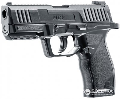 Пневматичний пістолет Umarex UX MCP (5.8343)