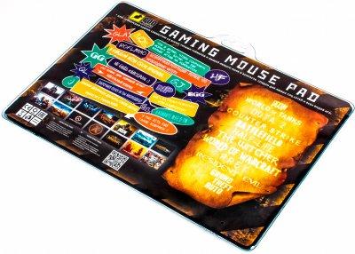 Ігрова поверхня Podmyshku GTA 5 - 1 Control (GAME GTA 5 -1-М)