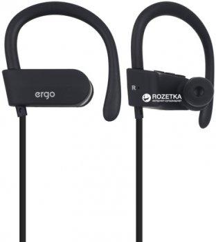 Навушники Ergo BT-850 Black
