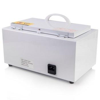 Сухожарова стерилізатор NV-210 WHITE для стерилізації інструментів