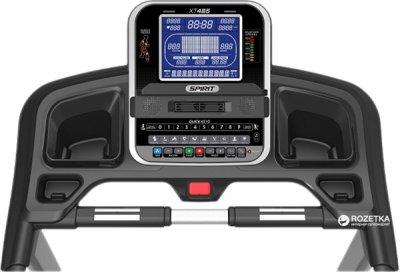 Беговая дорожка Spirit Esprit XT485.16