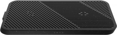Беспроводное зарядное устройство Zens Modular Dual Wireless Charger with Wall Charger Black (ZEMDC1P/00)