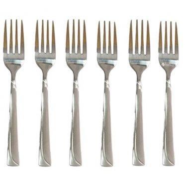 Набір столових виделок Vincent 6 предметів (VC-7056-2-6)