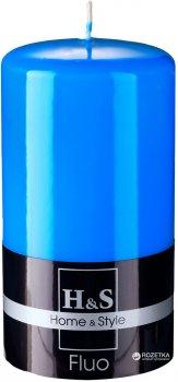 Свеча Rak Флуо 70/130-050 13 см Синяя (5901955039419)