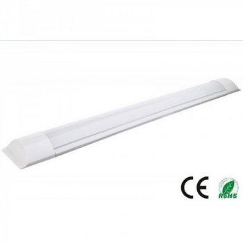 Лінійний світильник LED 16W 6400K