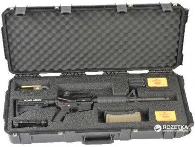 Кейс SKB cases для AR c аксессуарами 92.71х36.83х14 см (17700064)