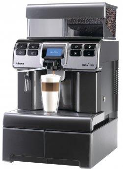 Кофемашина SAECO Aulika Top High Speed Cappuccino 10005234