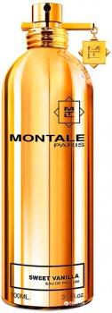 Тестер Парфюмированная вода унисекс Montale Sweet Vanilla 100 мл (ROZ6205052615)