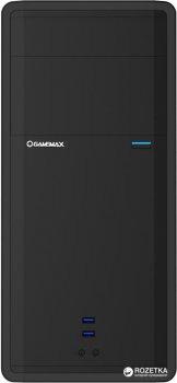 Корпус Gamemax ET-209-450W-2U3 450 Вт