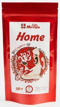 """Кава в зернах ТМ """"Mercato"""" """"Home"""" 500 гр"""