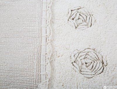 Набор ковриков в ванную комнату Irya Blossoms 60x90и 40x60