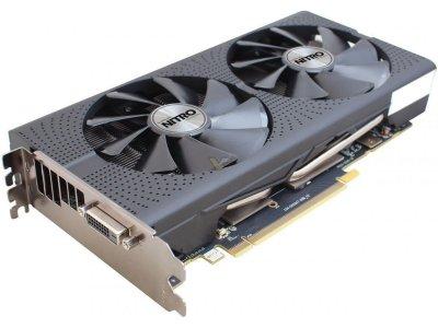 Sapphire Radeon RX 470 8GB mining edition GDDR5 PCI-Express Graphics Card 11256-35-10G