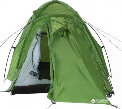 Палатка Treker MAT-136 Green