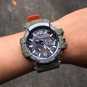 Годинник Casio G-SHOCK GPW-1000KH-3AER (931379209)