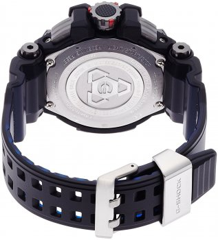 Годинник Casio G-SHOCK GPW-1000-1AER (376881)