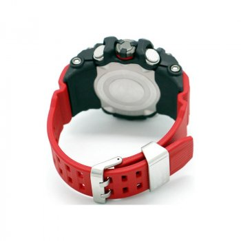 Годинник Casio G-SHOCK GPW-1000RD-4AER (931376899)