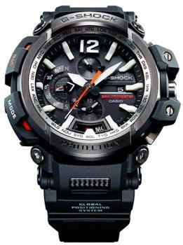 Годинник Casio G-SHOCK GPW-2000-1AER (931381471)