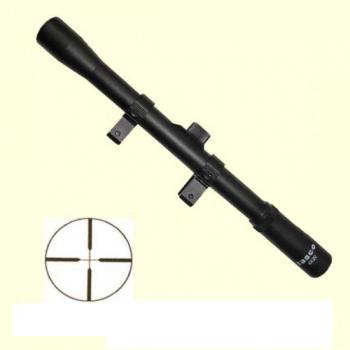 Приціл оптичний Tasco 4x20