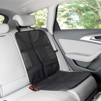 Захисний килимок під автокрісло Maxi-Cosi Back Seat Protector (33200001) (2000000462400)