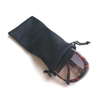 Чехол Lanbo для хранения очков мешочек тканевый для очков
