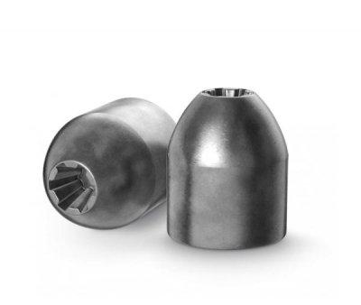 Пули пневматические (для воздушки) 9мм 5,3г (85шт) H&N Grizzly. 14530239