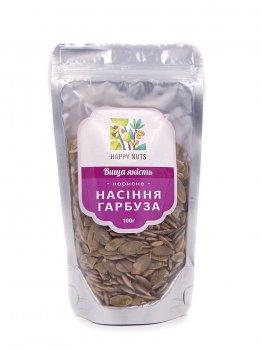 Насіння Гарбуза Happy Nuts 100 г (MP040031)