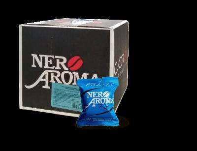 Кофе в капсулах Nero Aroma Dolce Dek 7 г х 50 шт (8019650000904)
