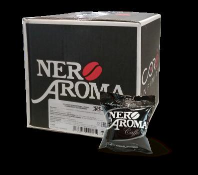 Кава в капсулах Nero Aroma Espresso 7 г х 50 шт. (8019650000874)