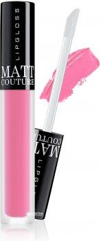 Блиск для губ BelorDesign Matt Couture 56 рожевий 2.9 г (4810156045666)