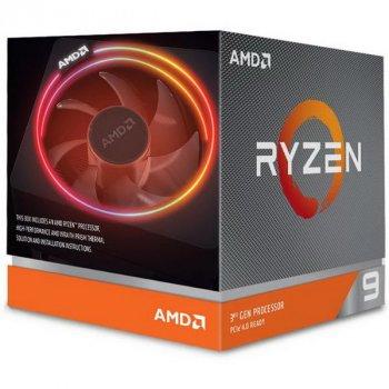 AMD Ryzen 9 3900XT (3.8 GHz 64MB 105W AM4) Box (100-100000277WOF)