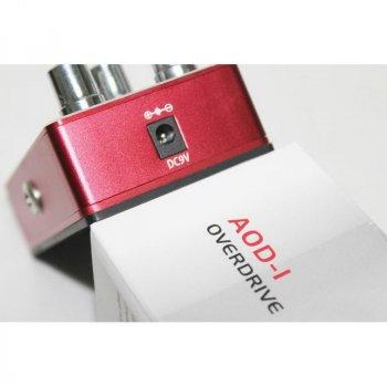Педаль эффектов Aroma AOD-1 Overdrive / Distortion