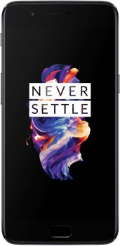 Смартфон OnePlus 5 8/128GB Midnight Black