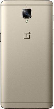 Смартфон OnePlus 3T 6/64GB Soft Gold